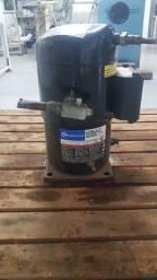 Compressor Coopeland Zb56kce-tw7-551 - #5100