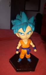Action figure Goku SSJ Blue