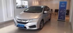 Honda City LX 1.5 CVT 2016/2016 flex