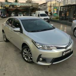 Toyota Coralla XEI 2019 R$ 97.990