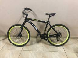 2 Bicicletas Sendo uma aro 26 e outra aro 20 ou troco por uma aro 29 pago a diferença