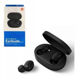 Fone de Ouvido Xiaomi Eardots / Earbuds Global, Bluetooth , Original, NOVO, Lacrado