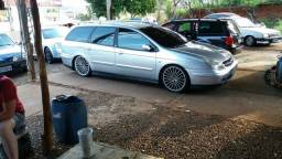 Citroen c5 breack 2001