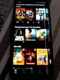 Samsung s9 Plus com 64 GB 6 RAM