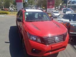 Frontier (Nissan) Attack e XE