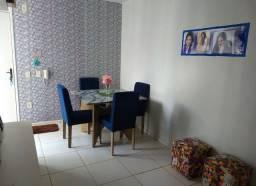 Conquista Aleixo Mobiliado/ Apartamento 2 quartos/ Sesi /Ufam