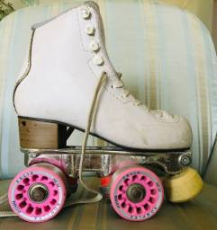 Vendo patins Rye tam 31