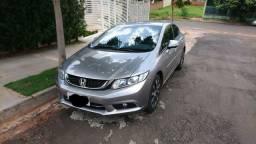 Honda Civic Aut. LXR 2.0 2015/2016