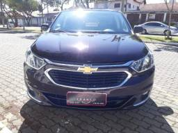 Chevrolet Cobalt LTZ 1.8 AUT