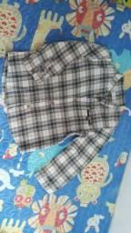 Camisa de menino.