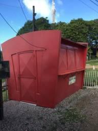 Container pronto reformado