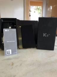Celular LG k9 TV 16 GB