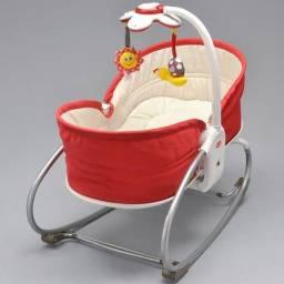 Título do anúncio: Vendo cadeira de descanso para bebê