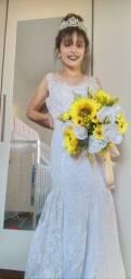 vestido e acessórios de noiva (LEIA TODO O ANÚNCIO)