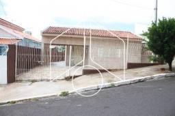 Título do anúncio: Casa para alugar com 3 dormitórios em Banzato, Marilia cod:L6307