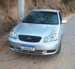 Título do anúncio: Corolla xei automático