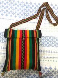 Bolsa tribal reggae