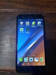 Celular LG. K11+
