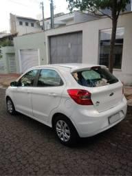 Ford Ka 1.0 SE Flex 2018/2018