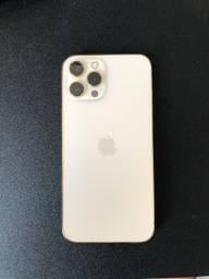 Título do anúncio: iPhone 12 Pro Max 256GB