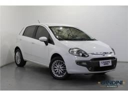 Fiat punto 1.6 essence 16v flex 4p manual 2013