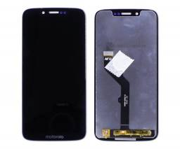 Tela Display Touch Motorola G7 G7 Play G8 G8 Power