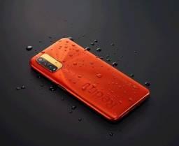 Celular Xiaomi Redmi 9T 128GB R$ 1.499,00