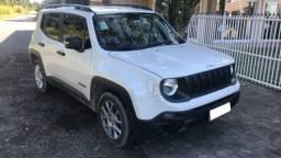 Título do anúncio: Jeep renegade sport automático 2019