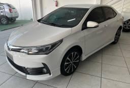 Corolla XRS 2.0 Automático 2019