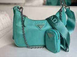 Bolsa Prada re edition 2005