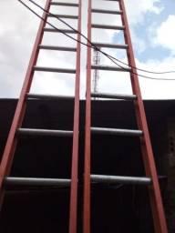 Título do anúncio: Escada Extensiva