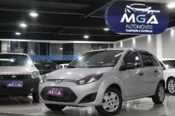 FIESTA 2011/2012 1.0 MPI HATCH 8V FLEX 4P MANUAL