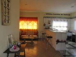 Chácara 1.500 m2 Escritura Cond Primavera portaria asfalto internet Ref 458 Silva Corretor