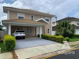 Casa em condomínio com 4 quartos no Condomínio Del Tramonto - Bairro Estrela em Ponta Gros