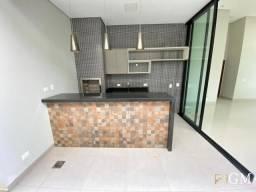 Casa em Condomínio para Venda em Presidente Prudente, Porto Seguro Residence, 3 dormitório