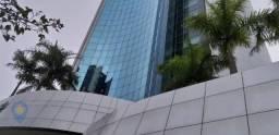 Alugue Apartamento (Flat) de 30 m² (Boulevard Residence Hotel, Jardim Higienópolis, Lon...