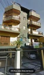 Apartamento com 2 dormitórios para alugar, 100 m² por R$ 1.450,00/mês - Salgado Filho - Gr