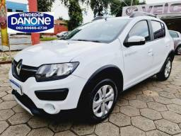 SANDERO 2015/2015 1.6 STEPWAY 8V FLEX 4P MANUAL