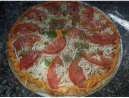 pizza da loira