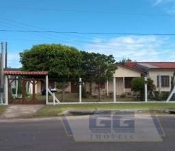 Casa 4 dormitórios ou + para Venda em Balneário Pinhal, Centro, 5 dormitórios, 3 banheiros