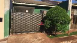 8021 | Casa à venda com 2 quartos em Jardim Novo Centro, Paiçandu