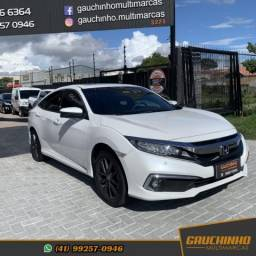 HONDA CIVIC SEDAN TOURING 1.5 TURBO 16V AUT.4P GASOLINA 2020