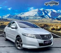 Honda City 1.5 Flex Manual