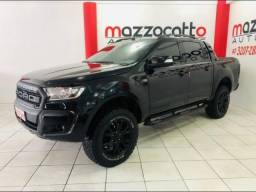Ford Ranger Limited 3.2 20V