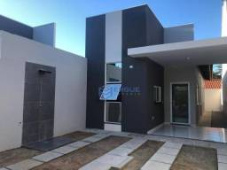 Casa à venda, 85 m² por R$ 172.000,00 - Centro - Aquiraz/CE