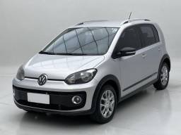 Volkswagen up! up! cross 1.0 TSI Total Flex 12V 5p