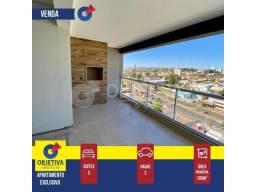 Título do anúncio: Apartamento à venda com 3 dormitórios em Tabajaras, Uberlandia cod:800615