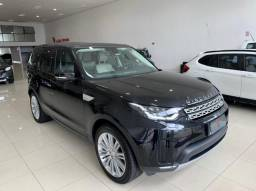 Discovery TD6 HSE