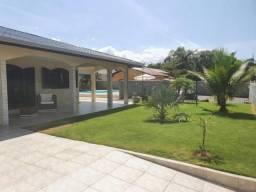 Casa à venda com 4 dormitórios em Barra do sai, Itapoá cod:2226304