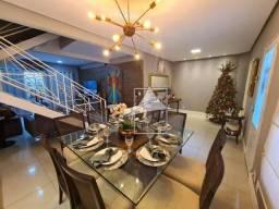 Sobrado com 3 dormitórios à venda, 165 m² - Santa Rosa - Cuiabá/MT